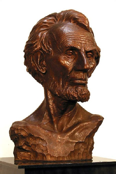 Abraham Lincoln The Great Emancipator Freedom March Of